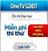 FPT Binh Duong | One Tv GDĐT