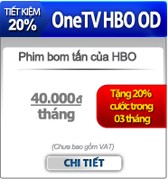 FPT Binh Duong | One TV HBO OD