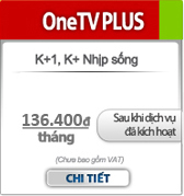 FPT Binh Duong | One TV Plus