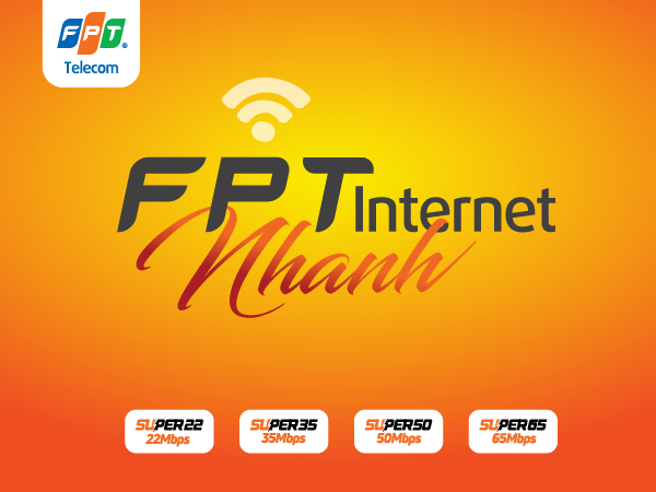 FPT Binh Duong | Internet FPT